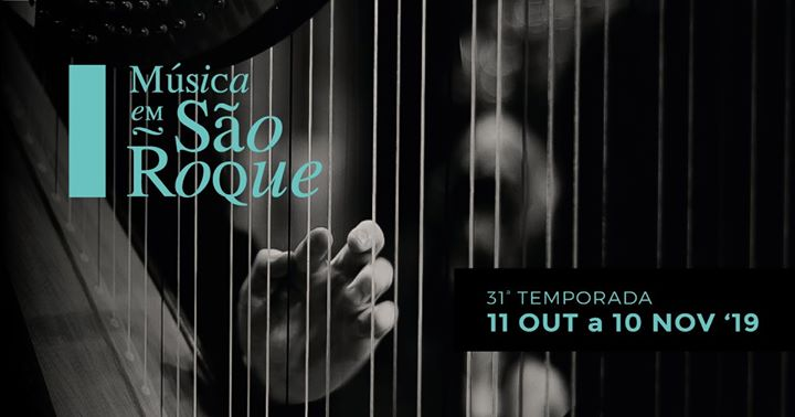 Concerto Campestre | Temporada de Música em São Roque
