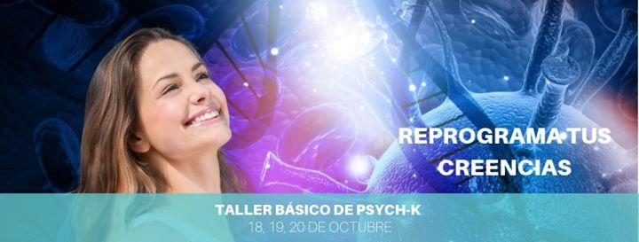 Taller Basico de Psych-K®