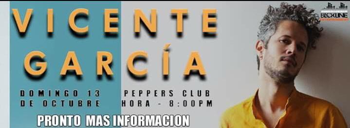 Vicente García en Costa Rica 2019 (Evento Oficial)