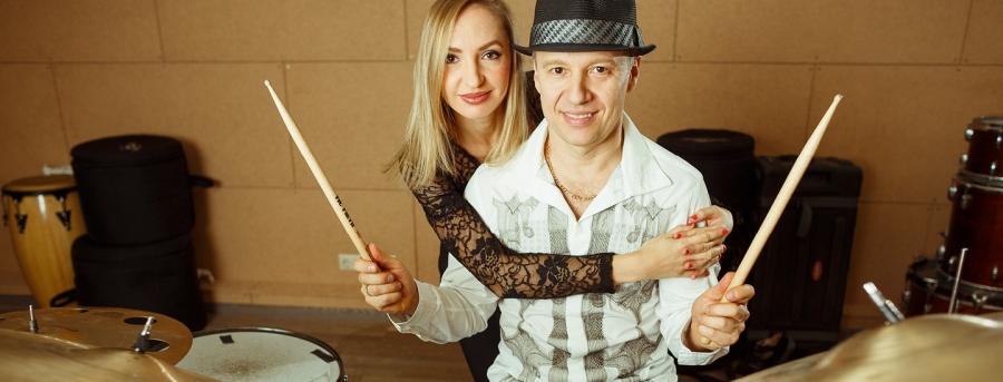 Oleg Butman & Natalia Smirnova Duo