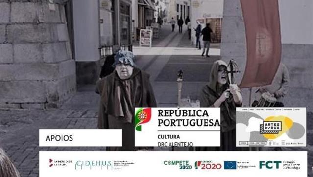 De Eborae Inquitione, Um roteiro teatral nas ruas de Évora, pelos caminhos da Inquisição