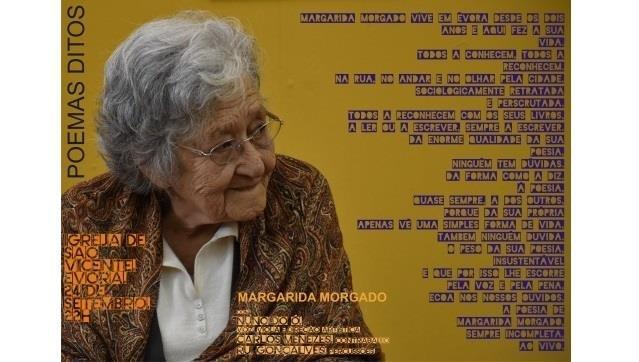 Margarida Morgado | Poemas Ditos