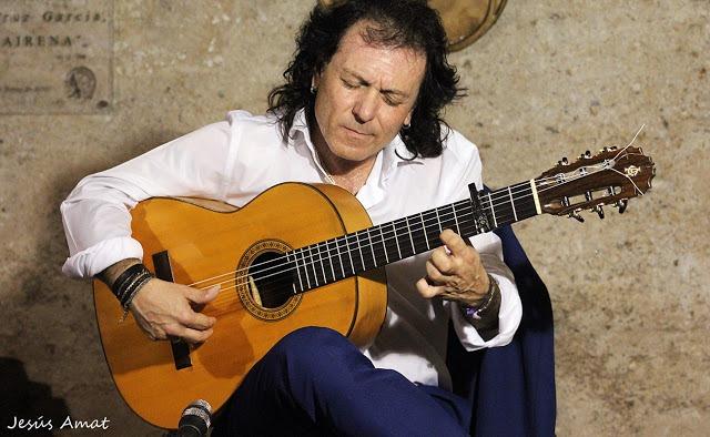 XXI Festival Flamenco 'García Matos'