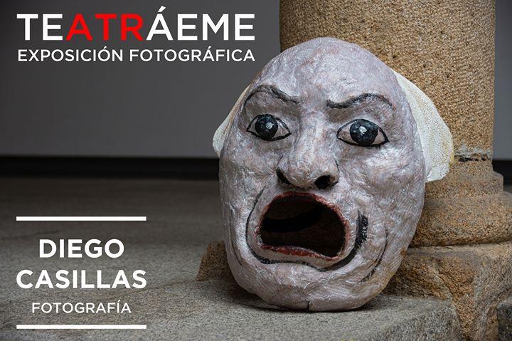 Teatráeme · Exposición Fotográfica