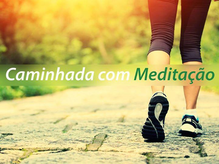 Caminhada com Meditação no Parque da Cidade do Porto