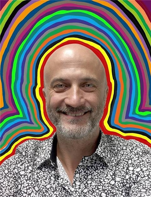 Encontro com Paulo Galindro
