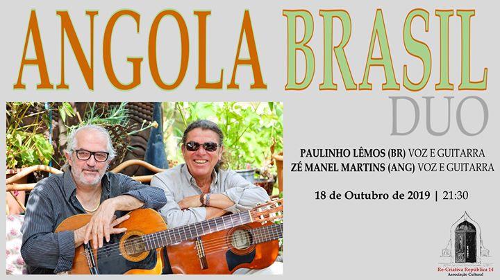Angola Brasil Duo