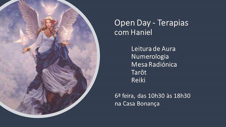Open Day - Terapias