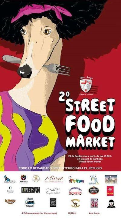 2º STREET FOOD MARKET