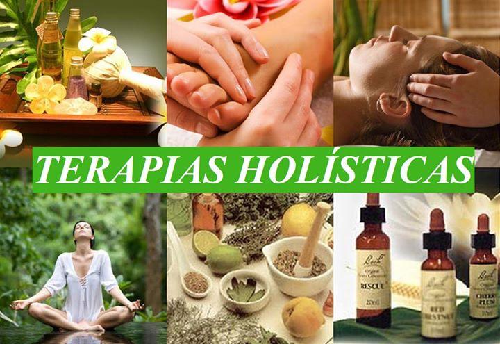 Formação em Terapias Holísticas - Leiria
