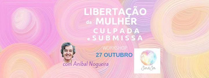 Libertação da Mulher Culpada e Submissa (Fátima)