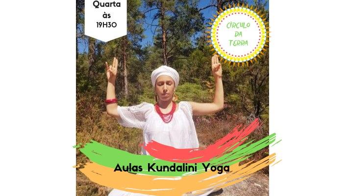 Aulas Kundalini Yoga