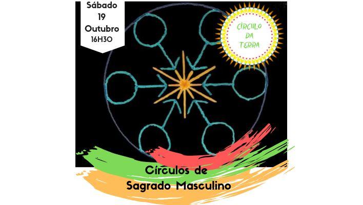 Círculos de Sagrado Masculino