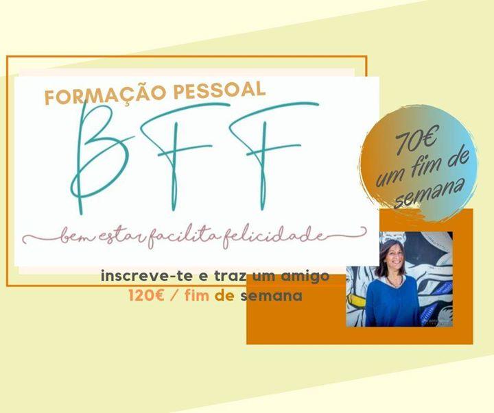 BFF - Bem Estar Facilita Felicidade