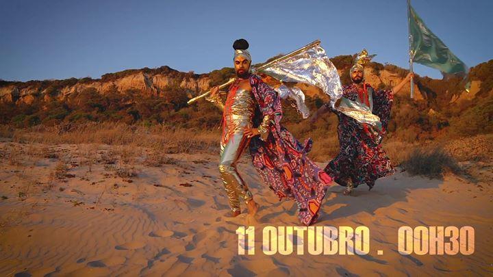 Festa Venga Venga #3 no Musicbox