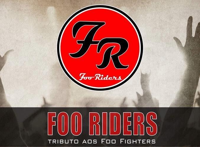 Foo Riders tributo aos Foo Fighters