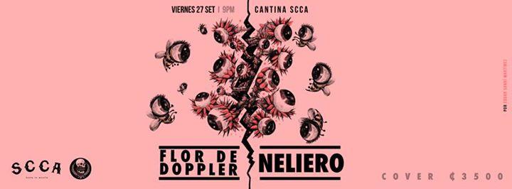 Concierto Flor de Doppler y neliero.