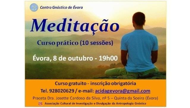 Meditação (curso prático)