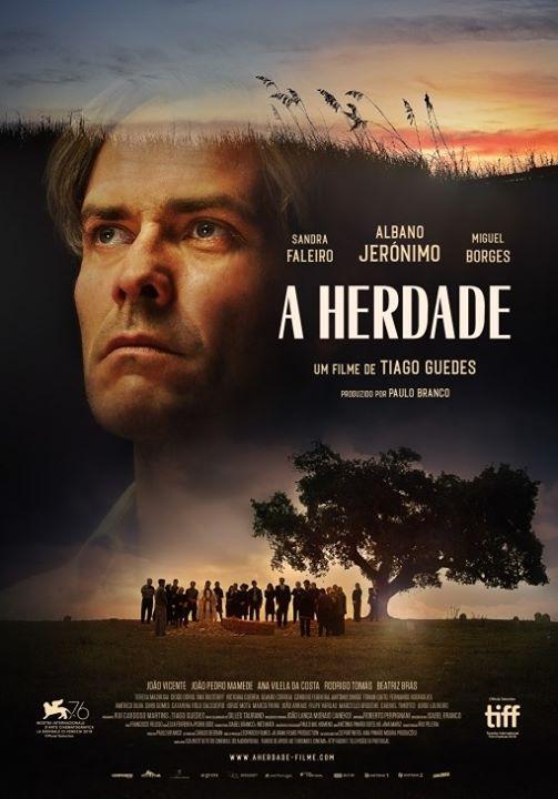 Cinema | A Herdade, de Tiago Guedes