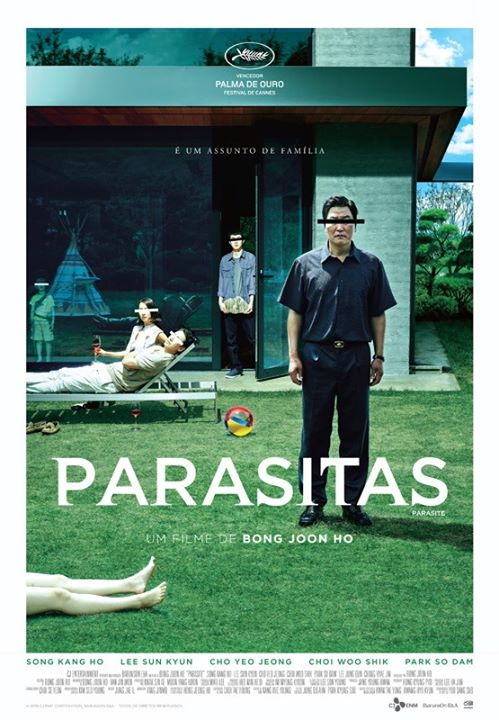 Cinema | Parasitas, de Bong Joon Ho
