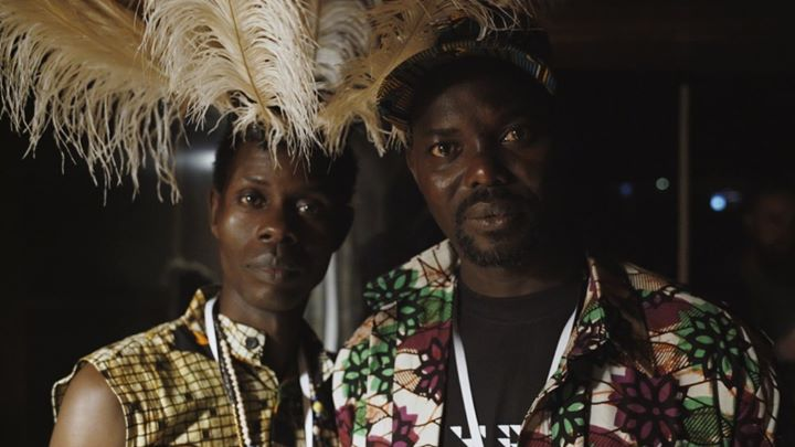 Otim Alpha (Uganda) | Sex, 27 set, 22h00