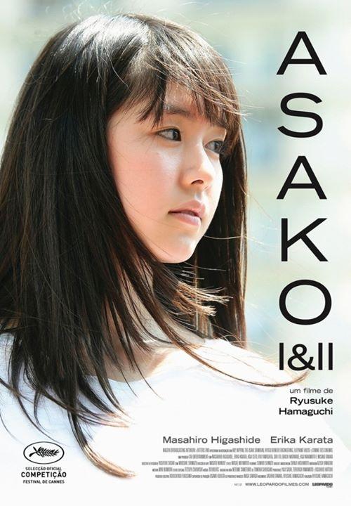 Cinema | Asako I & II Netemo sametemo, de Ryûsuke Hamaguchi