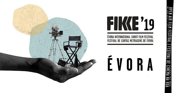 Cinema   FIKE 2019 Sessão de Curtas Metragens vencedoras