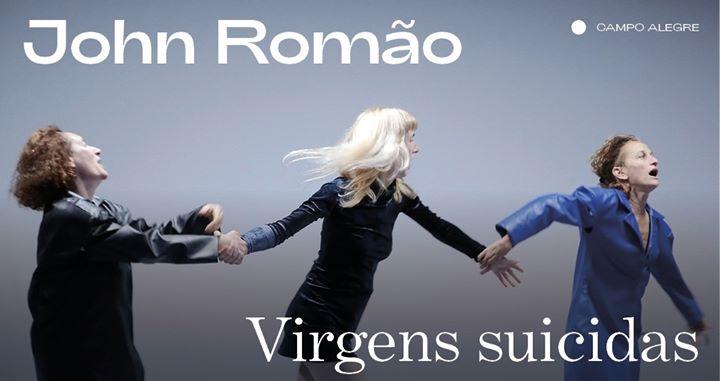 John Romão ⁄ Virgens suicidas