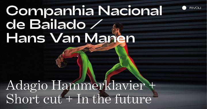 Companhia Nacional de Bailado ⁄ Hans Van Manen