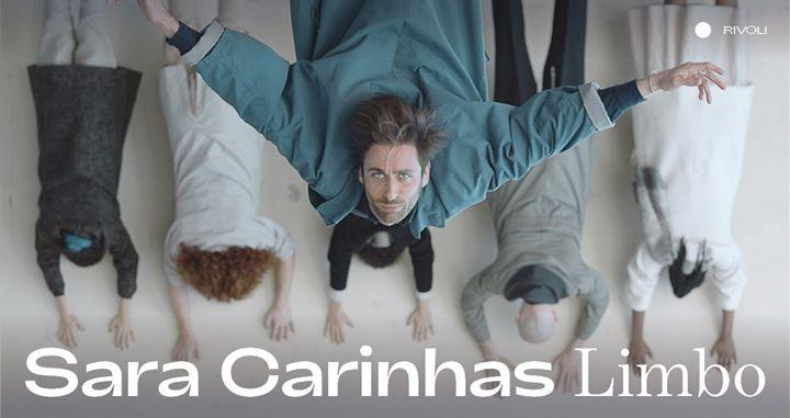 Sara Carinhas ⁄ Limbo
