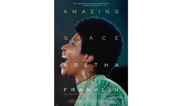 Amazing Grace, um filme de Alan Elliot, Sydney Pollack