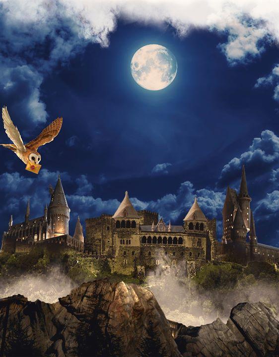 Harry Potter - a Música De Hogwarts