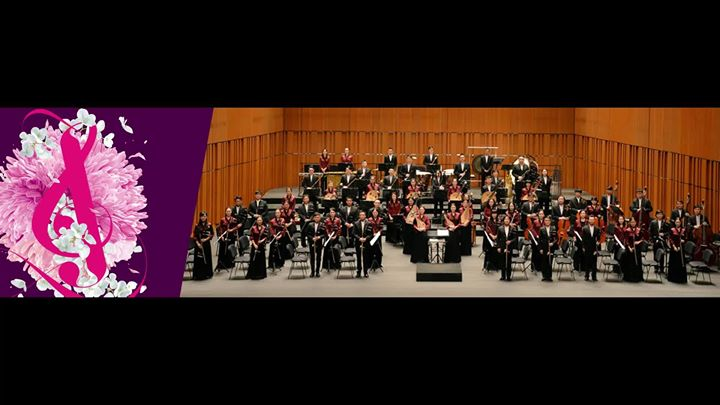 Orquestra Chinesa de Macau | 1 de out, 21h30