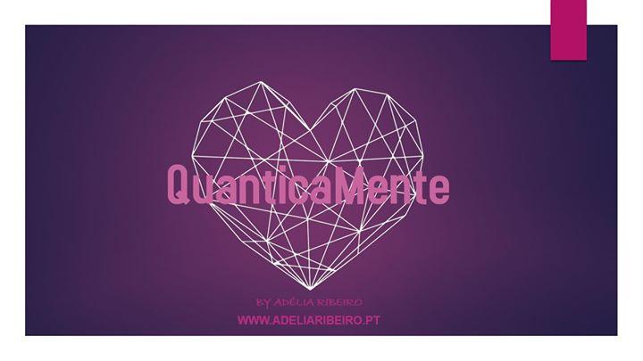 QuanticaMente©- Transforma possibilidades em realizações
