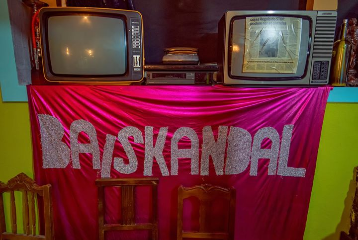 Balskandal ● Balkan Party