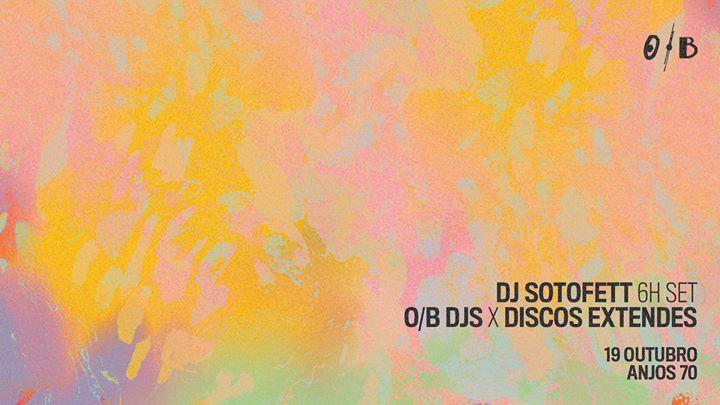 O/B : Discos Extendes