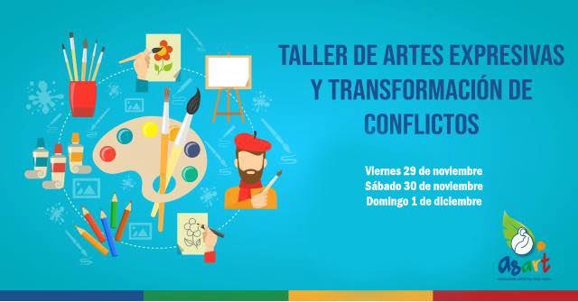 Taller Introductorio de Artes Expresivas