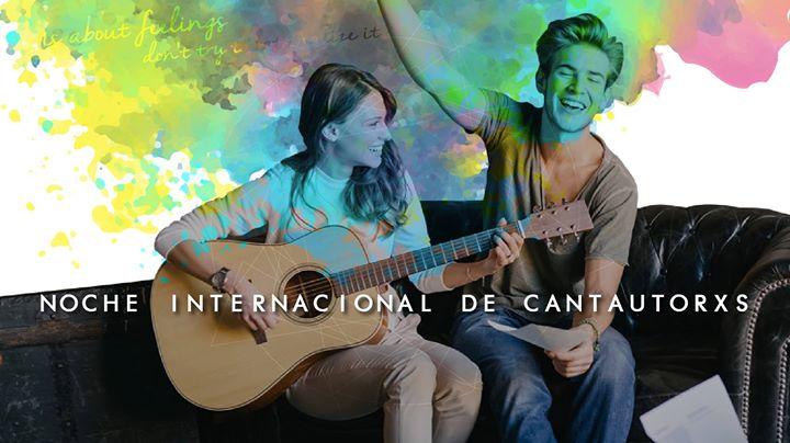 Open Mic Canciones Originales