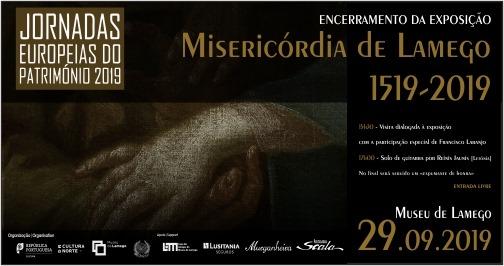 Jornadas Europeias do Património assinaladas no Museu de Lamego