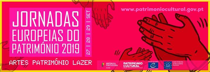 Jornadas Europeias do Património no Arquivo Municipal de Lisboa