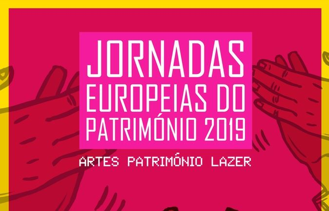 Jornadas Europeias do Património' 2019