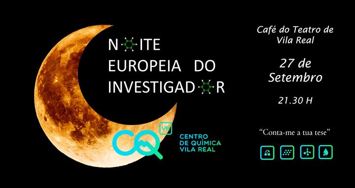 Noite Europeia do Investigador