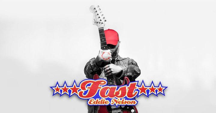 Fast Eddie Nelson