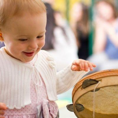 Histórias cantadas - Concerto para famílias