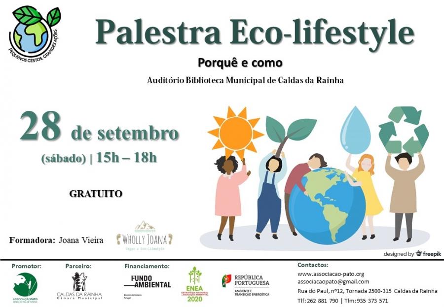 Palestra Eco-lifestyle