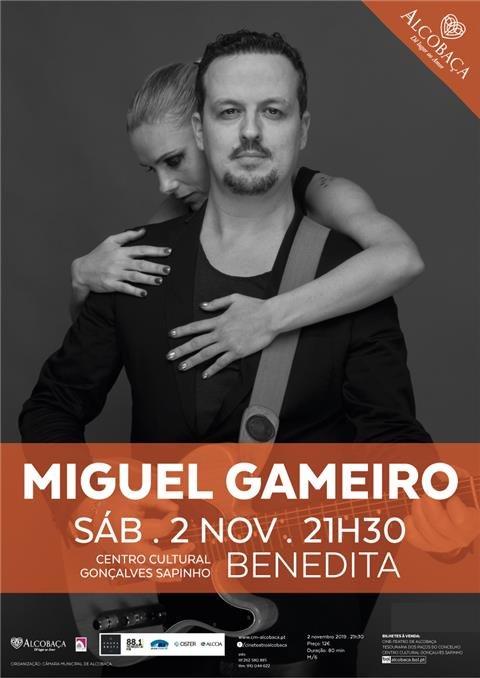 música :: Miguel Gameiro