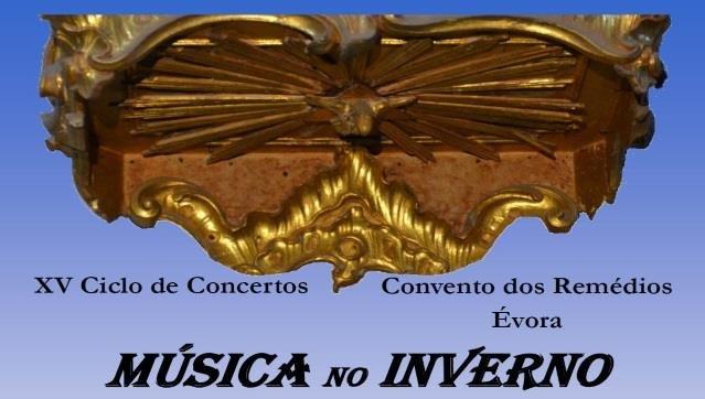 """XX Ciclo de Concertos """"Música no Inverno"""""""