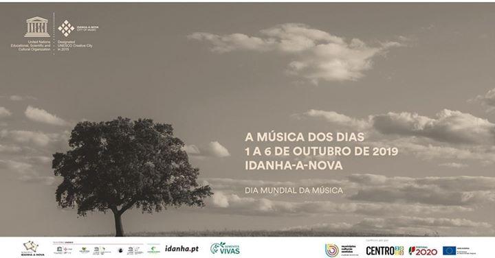 Sérgio Peixoto e Filipe Faria - Workshop de Voz
