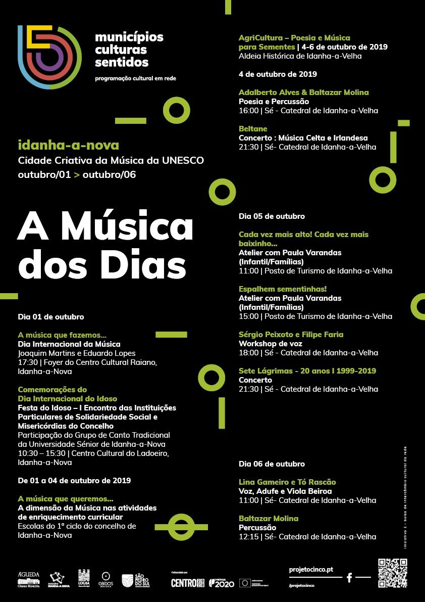 A Música dos Dias