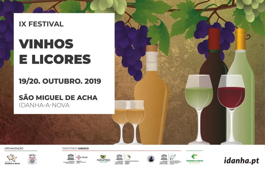 IX Festival Vinhos e Licores